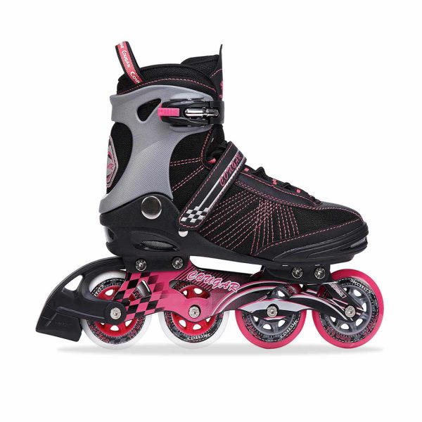 Patines-semiprofesionales-COUGAR-MZS101-Rosa-frente_500x0