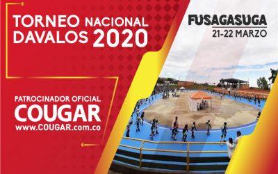 COUGAR  / DAVALOS FUSAGASUGA 2020-03
